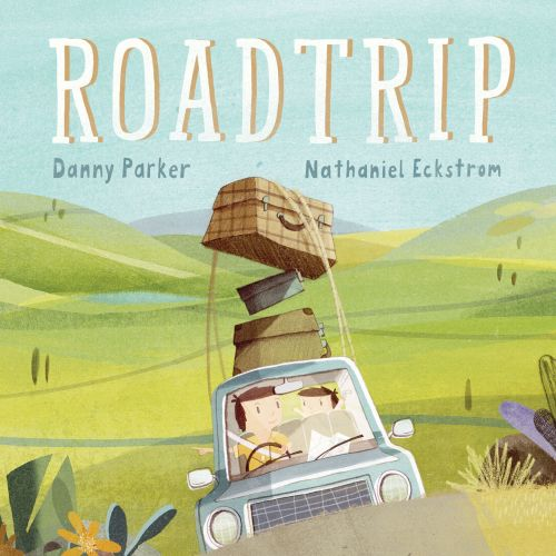 Book Cover Artwork By Sydney Based Illustrator