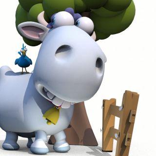 Nick Diggory Character Design