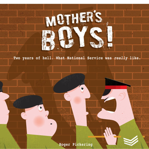 Graphic Mothers Boys