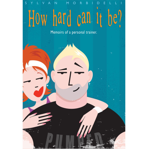 Book cover How hard can it be