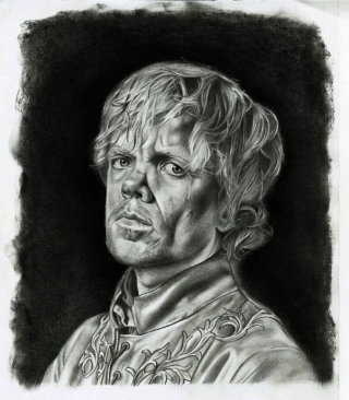 Tyrion Lannister study
