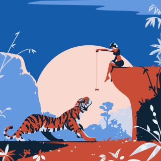 View Nikolai Senin's illustration portfolio