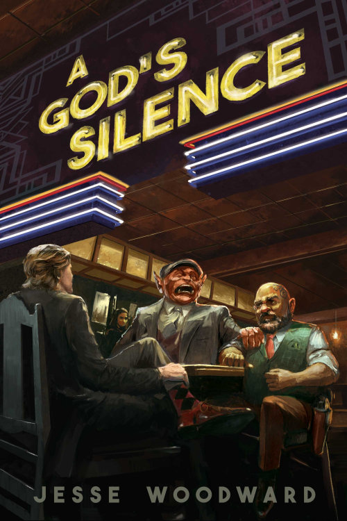 Un silencio de Dios