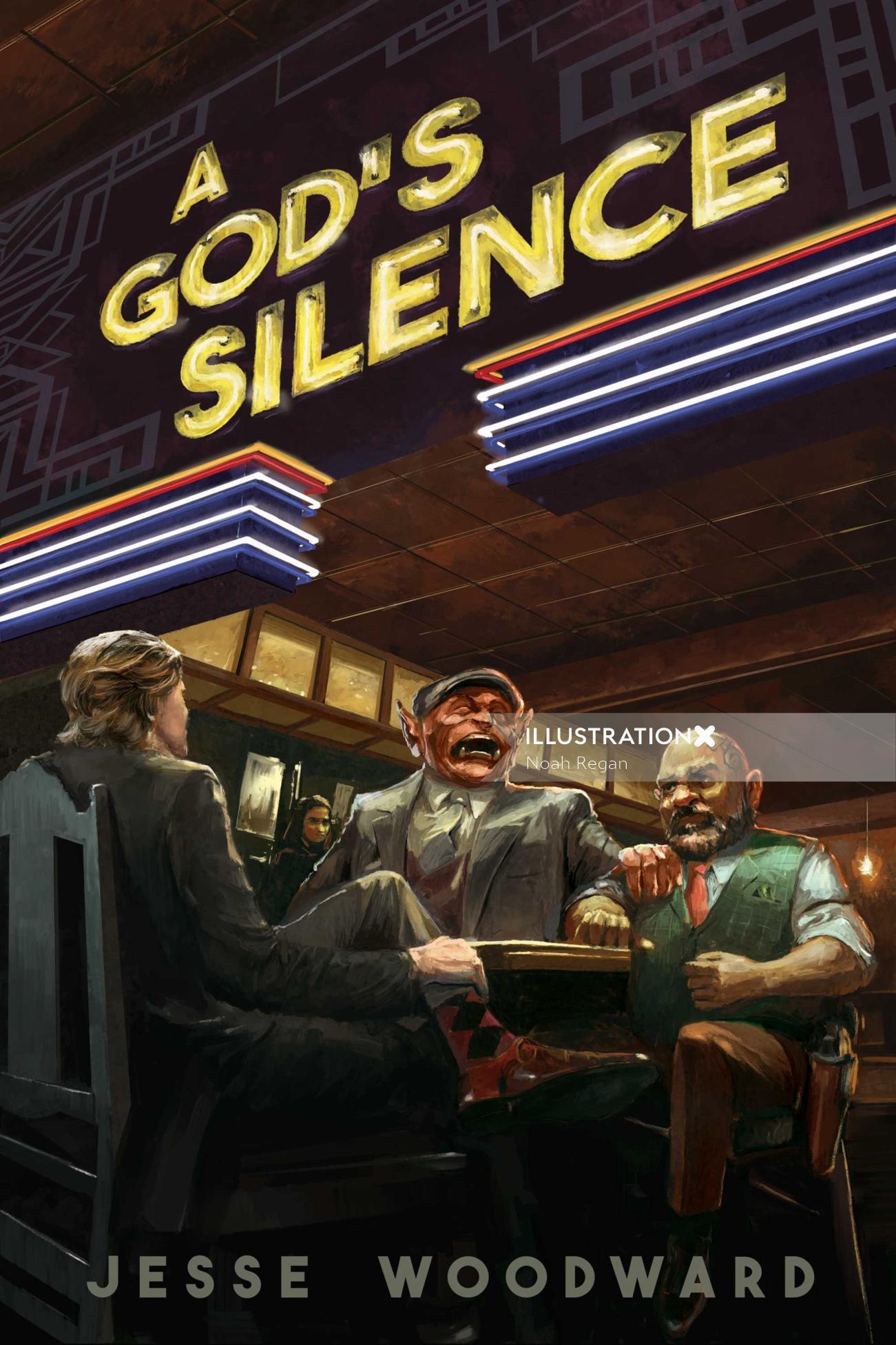 A God's Silence