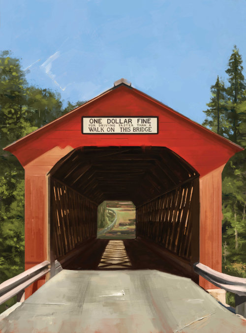 Puente de Vermont