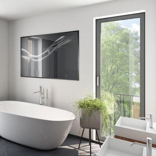3D / CGI bath tub