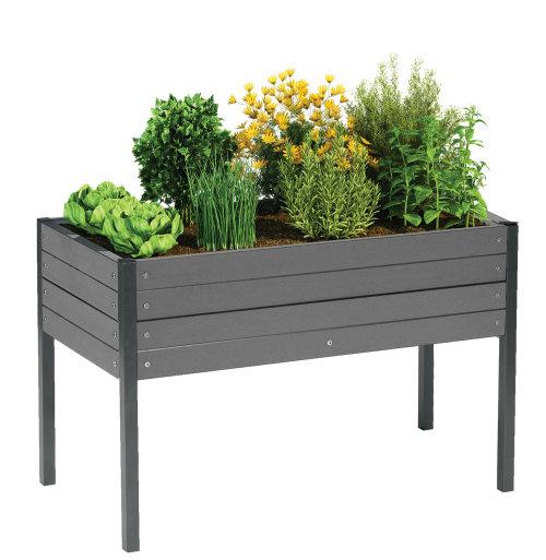 3D / CGI Plants stand