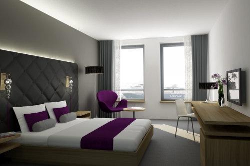 hotelzimmer-illustration