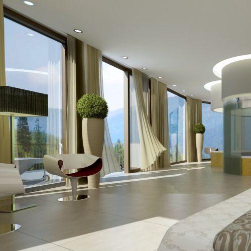 Flosaldrom architecture design