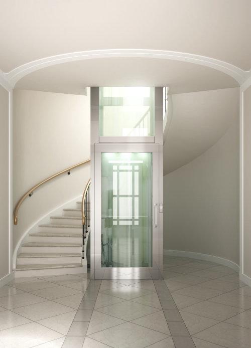 3d / CGI interior design