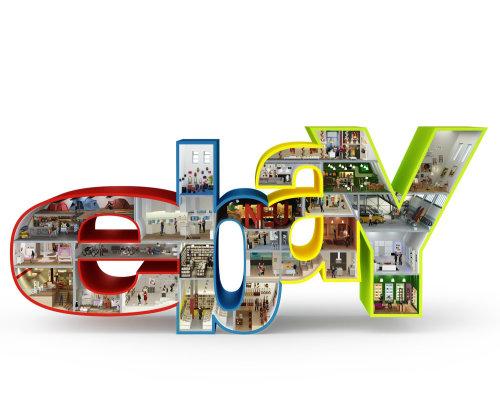 3d / CGI ebay