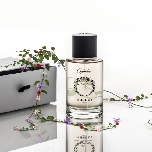 3d / CGI perfume bottle design