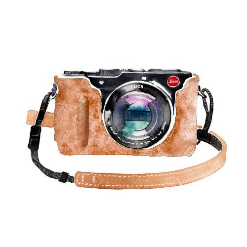 徕卡相机摄影