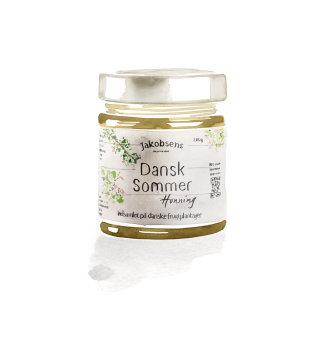 Dansk Sommer honey