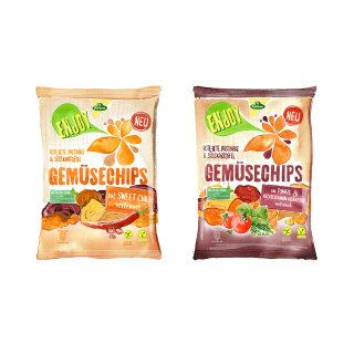 Gemusechips - Food & Drink artwork