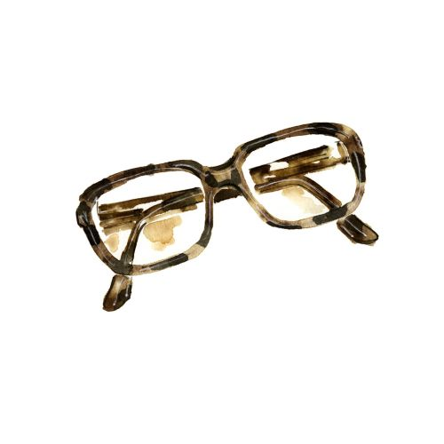 Beautiful Eyeglass frame