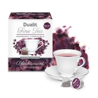 Dualit tea - Food & Drink illustration