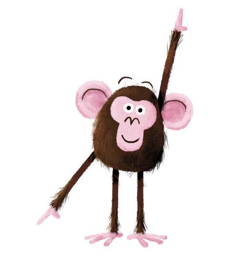 conception intelligente de singe