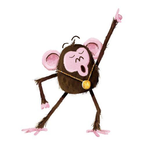 Singing Monkey