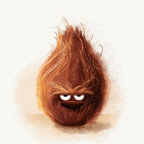 Were-Coconut