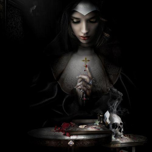 Poster art the little death