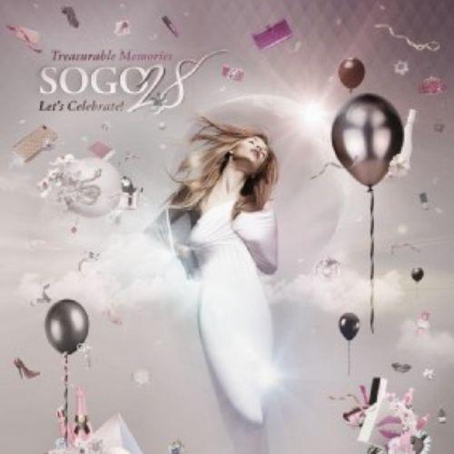 Sogo brand illustration