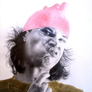 Patrick Rosche Portraits