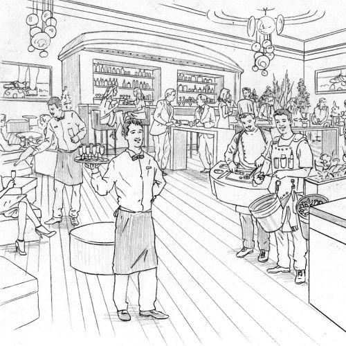 Patrick Rosche Storyboard