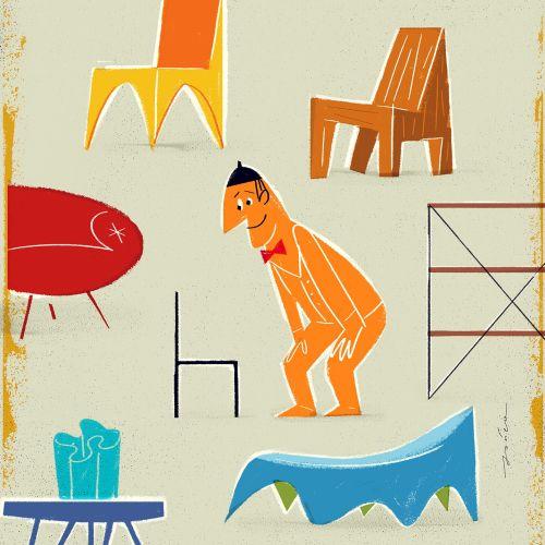 Pawel Jonca Graphic