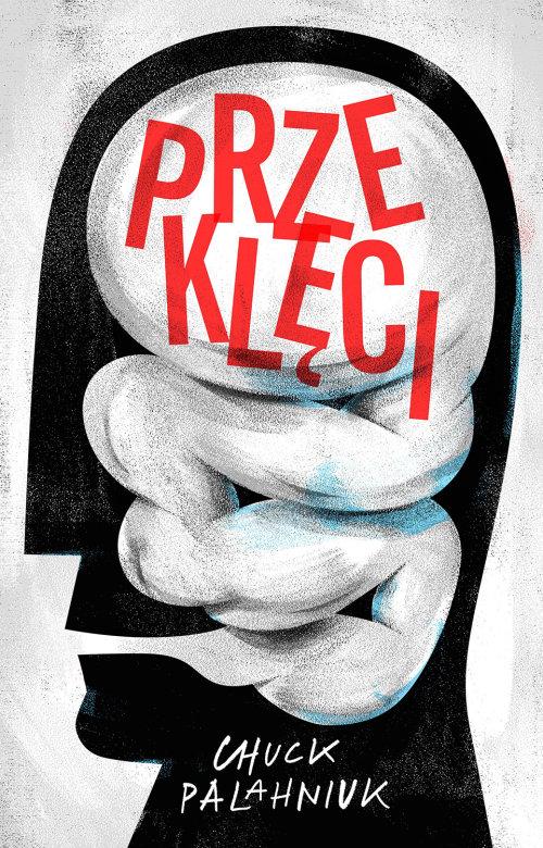 Niebieska Studnia Digital Book cover Doomed