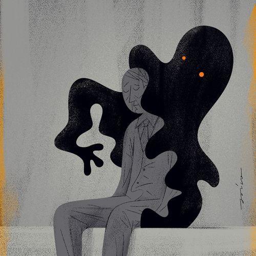 Pawel Jonca People Illustrator from Poland