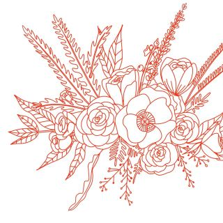 View Peggy Dean's illustration portfolio