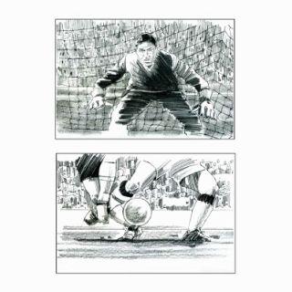 Peter Kyprianou Storyboard