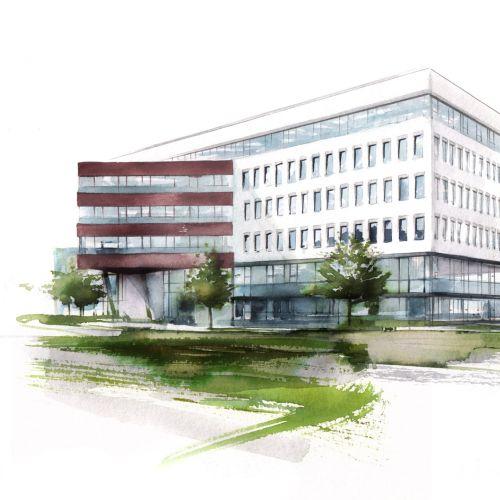Petra Dufkova Architecture