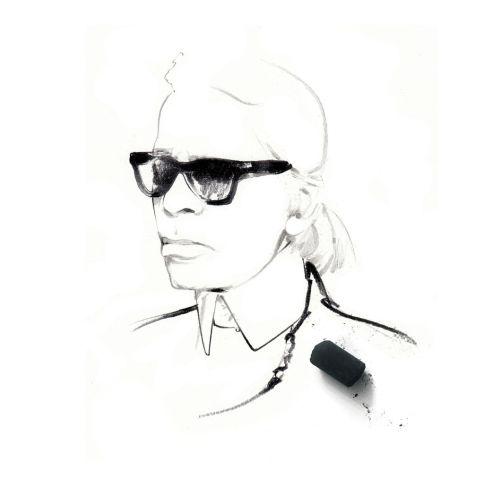 Petra Dufkova Black & White