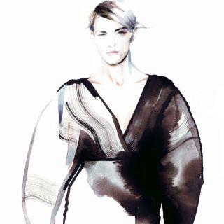 Petra Dufkova Fashion