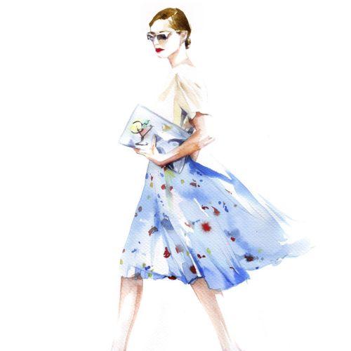 Petra Dufkova Moda