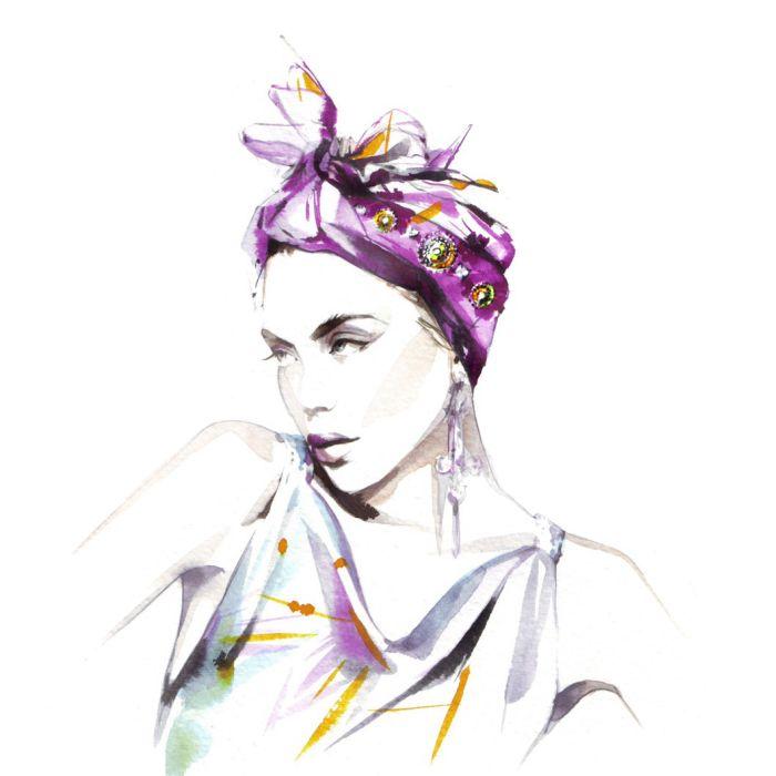 View Petra Dufkova's illustration portfolio