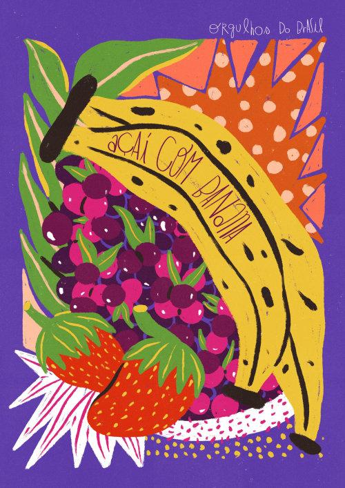 Food & Drink Fruit Salad