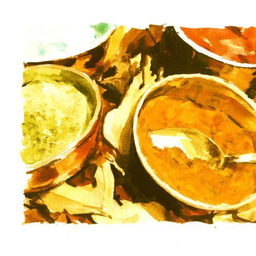 Philip Bannister Food & Drink