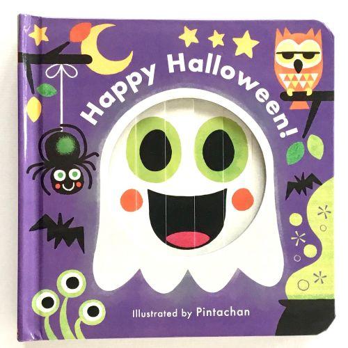 Halloween poster design by Pintachan