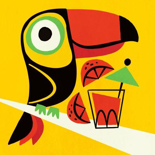 Pintachan International graphic & character illustrator. Spain