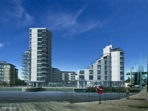Architectural building designs