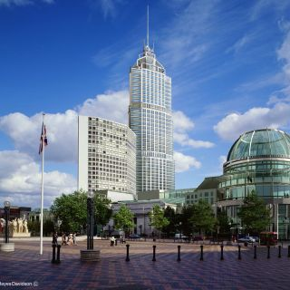 REIMAGINE - International Architectural Visualisation team. UK