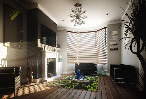 Lounge Architectural design