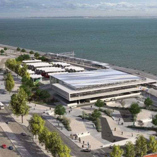 REIMAGINE International Architectural Visualisation team. UK