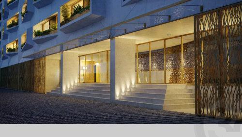 Architectural Villa Design