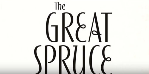 the great spruce animation