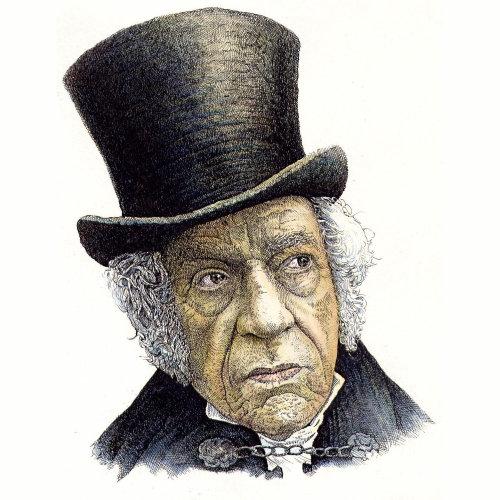 Portrait of old man