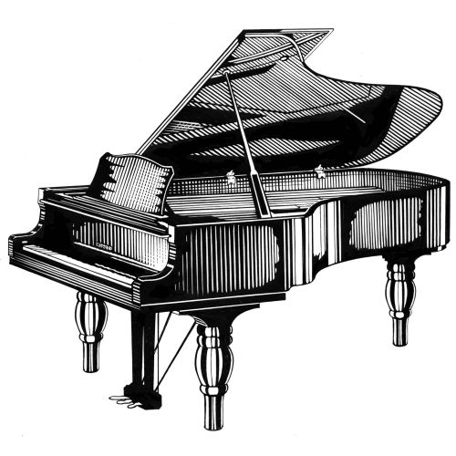 Grand Piano Promotion